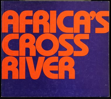 Africa s Cross River Art Of The Nigerian-Cameroon Border Redefined. Book