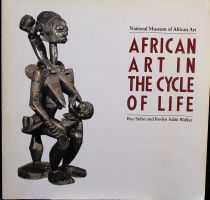 African Art in the Cycle of Life book