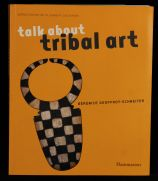 Talk About Tribal Art Book