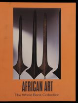 African Art: The World Bank Collection Book